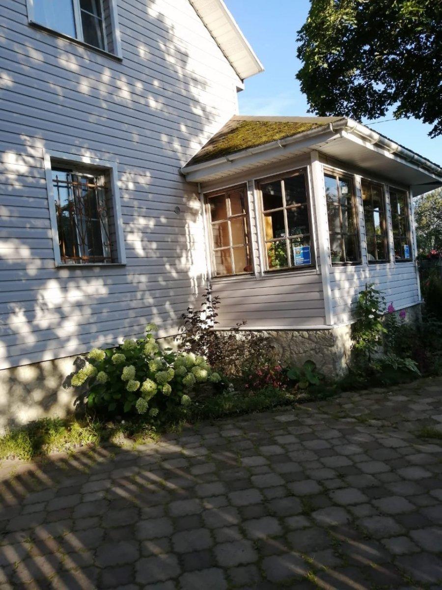 Продажа дома, 156м <sup>2</sup>, 11 сот., Новое Токсово, Парковая ул.,  д 6