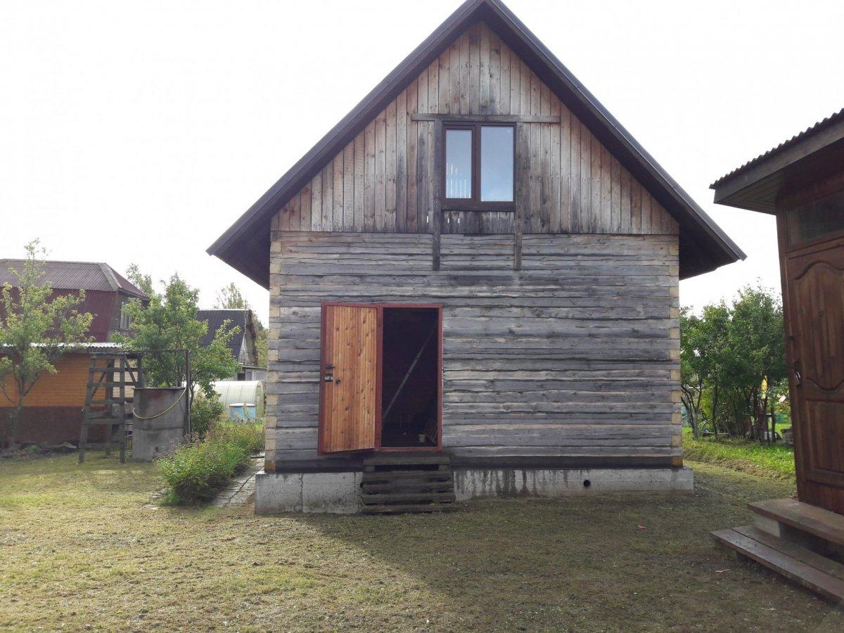 Продажа дома, 24м <sup>2</sup>, 6 сот., Михайловский, Михайловский пос.