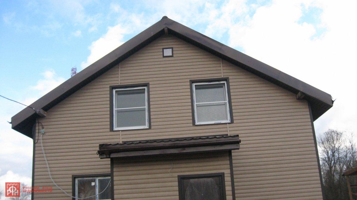 Продажа дома, 160м <sup>2</sup>, 12 сот., Матокса, Матокса дер.