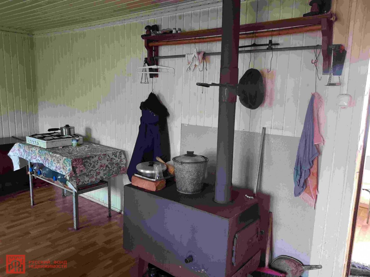 Продажа дома, 40м <sup>2</sup>, 6 сот., Ленинградская, Леноблстрой снт.