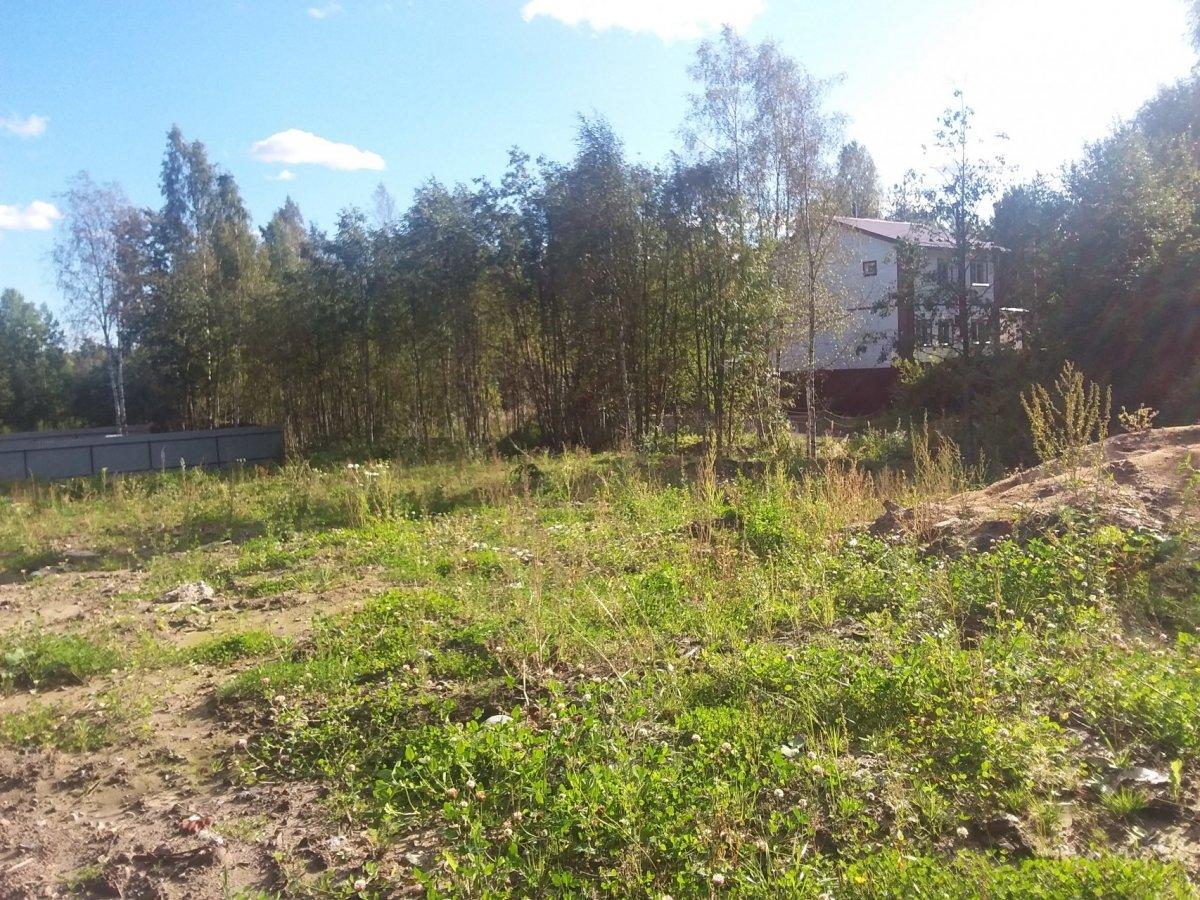 Продажа участка, Ленинградская, 26 км Приозерского шоссе массив