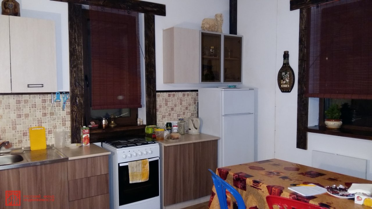 Продажа дома, 240м <sup>2</sup>, 12 сот., Приморск, Береговая ул.