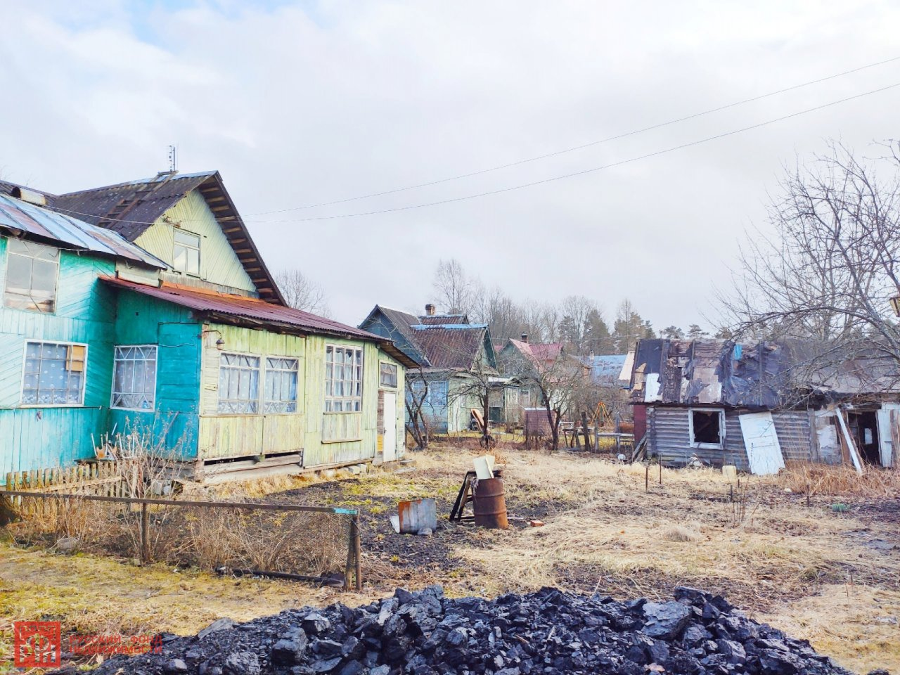 Продажа дома, 60м <sup>2</sup>, 10 сот., Вырица, Кольцевая ул.,  д 110