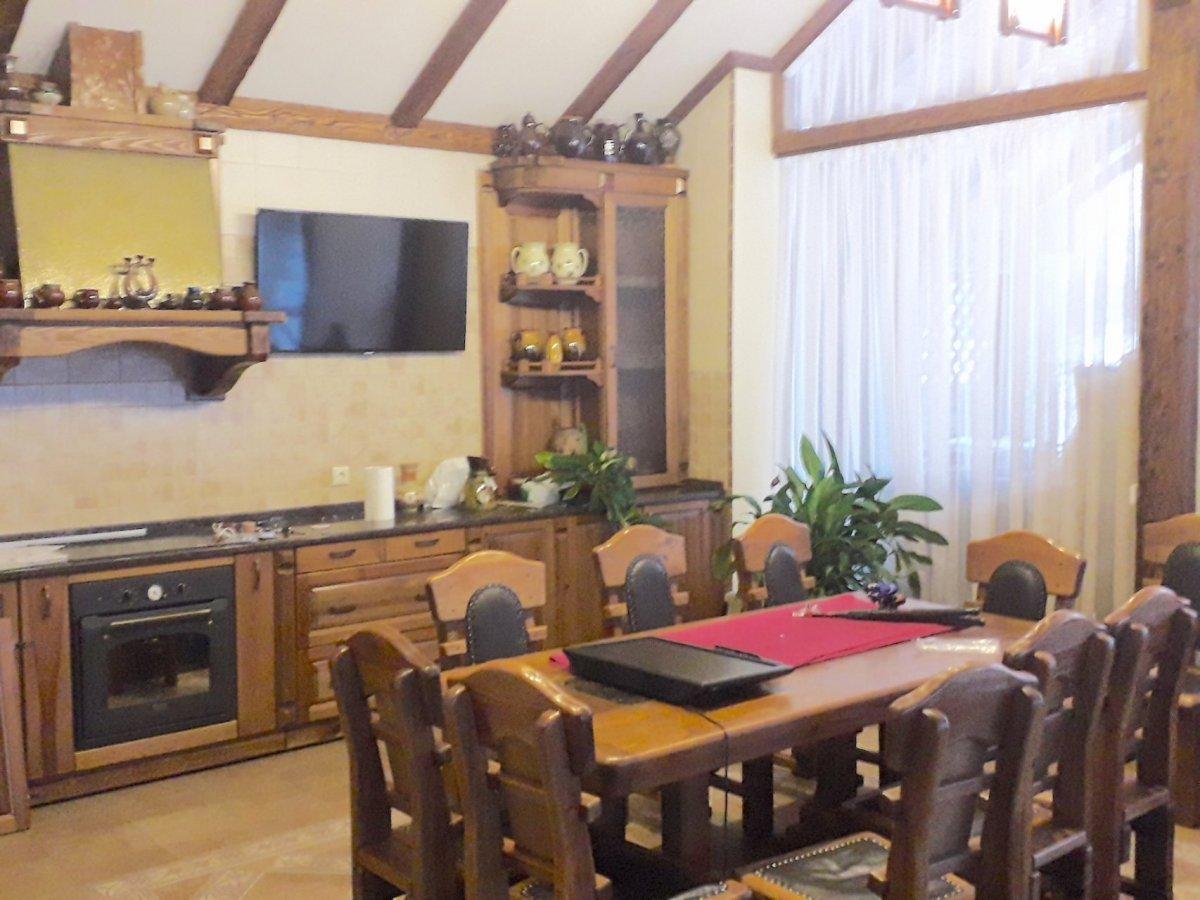 Продажа дома, 650м <sup>2</sup>, 30 сот., Санкт-Петербург, Онежский пр-д,  д 5