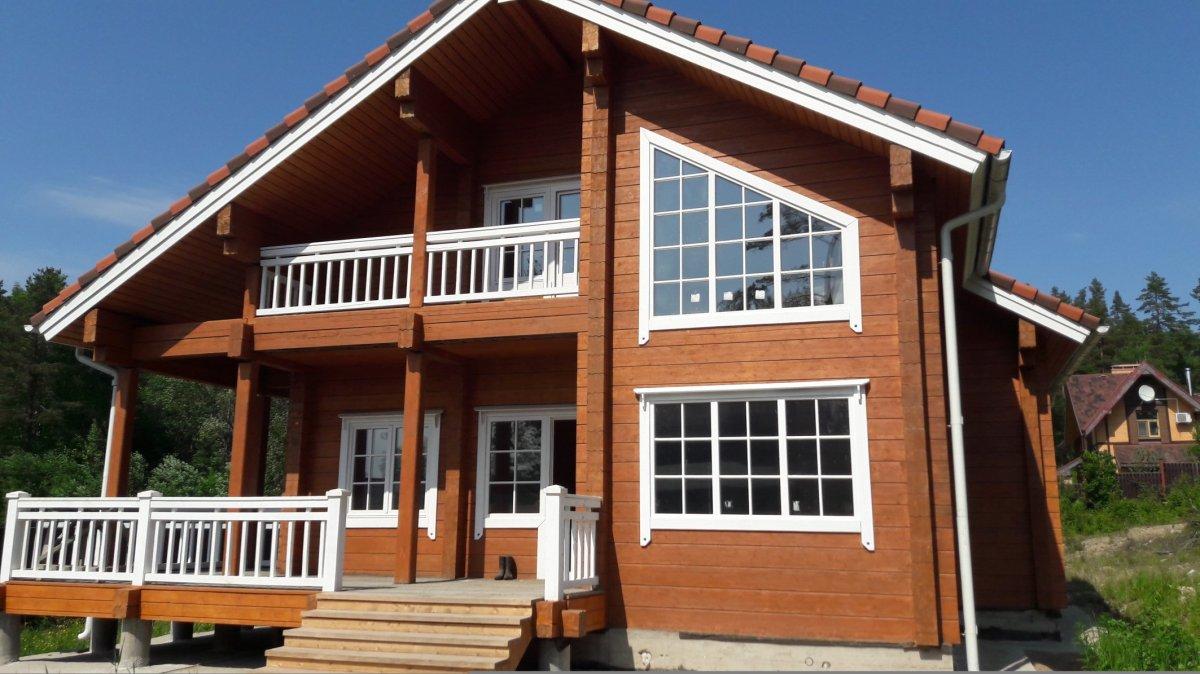 Продажа дома, 153м <sup>2</sup>, 12 сот., Зеленая Роща, Зеленая Роща пос.