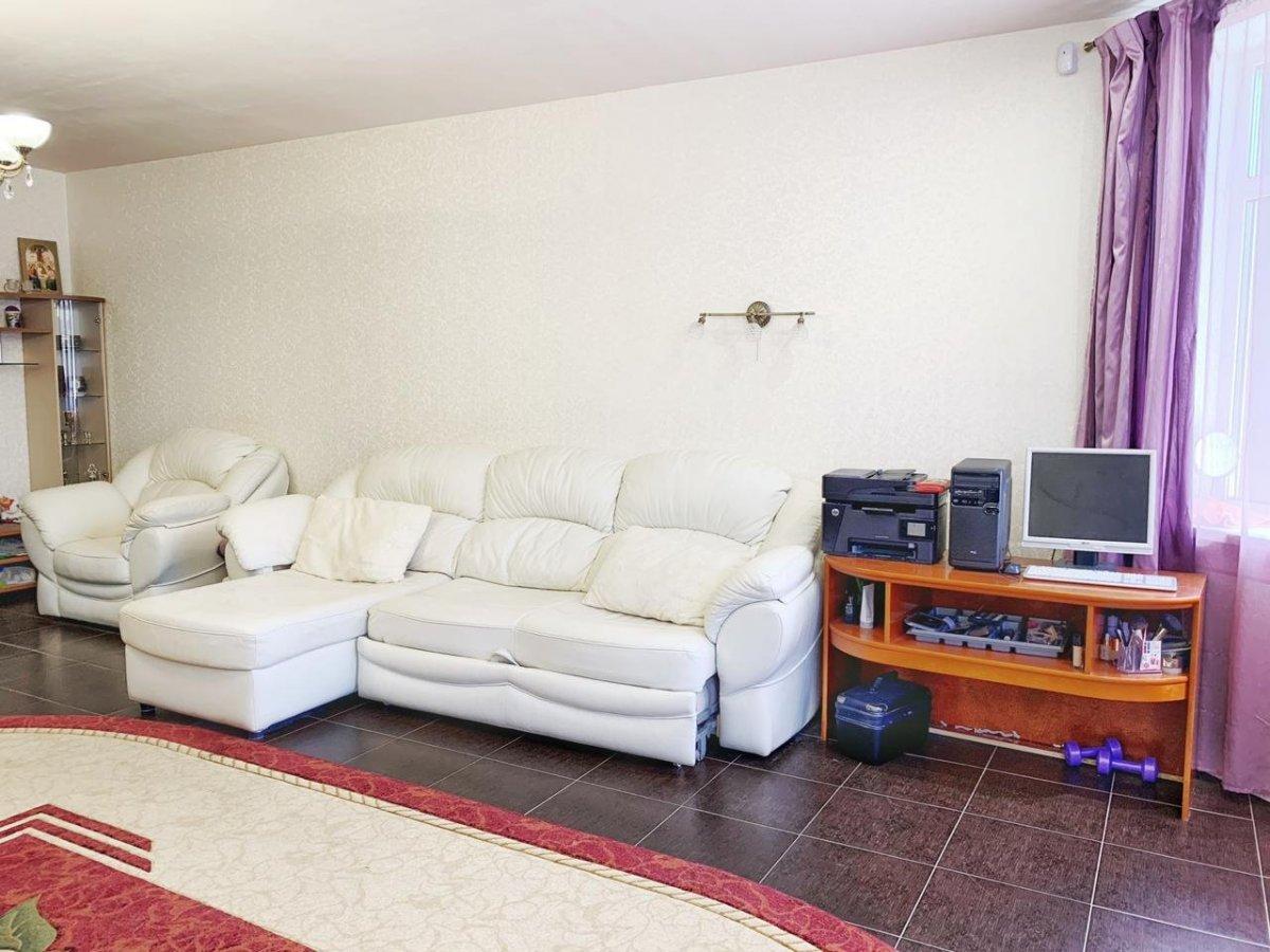 Продажа дома, 260м <sup>2</sup>, 17 сот., Рощино, Железнодорожная ул.