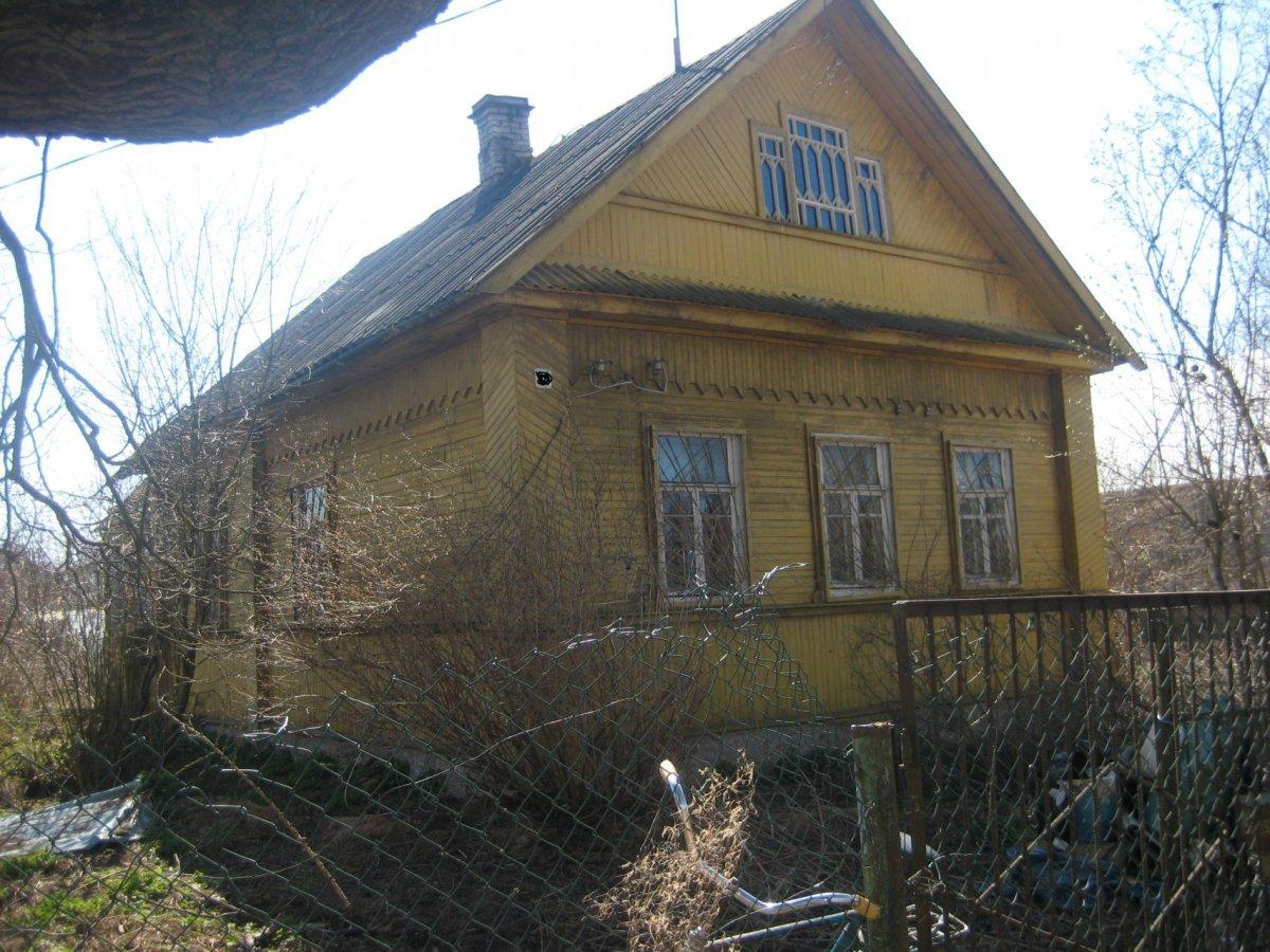 Продажа дома, 50м <sup>2</sup>, 14 сот., Оредеж, Лермонтова ул.
