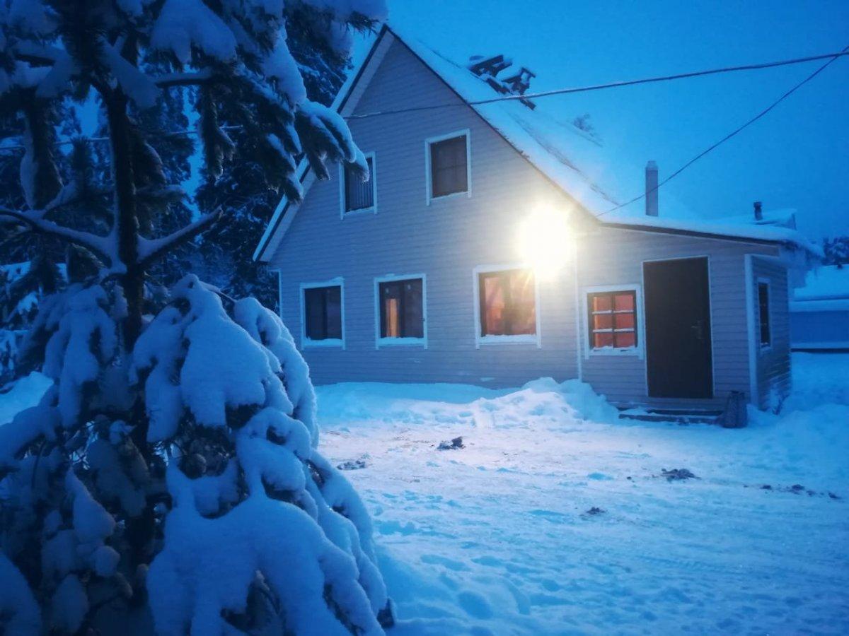 Продажа дома, 110м <sup>2</sup>, 12 сот., Ленинградская, Коробицынский массив,  Птицевод снт