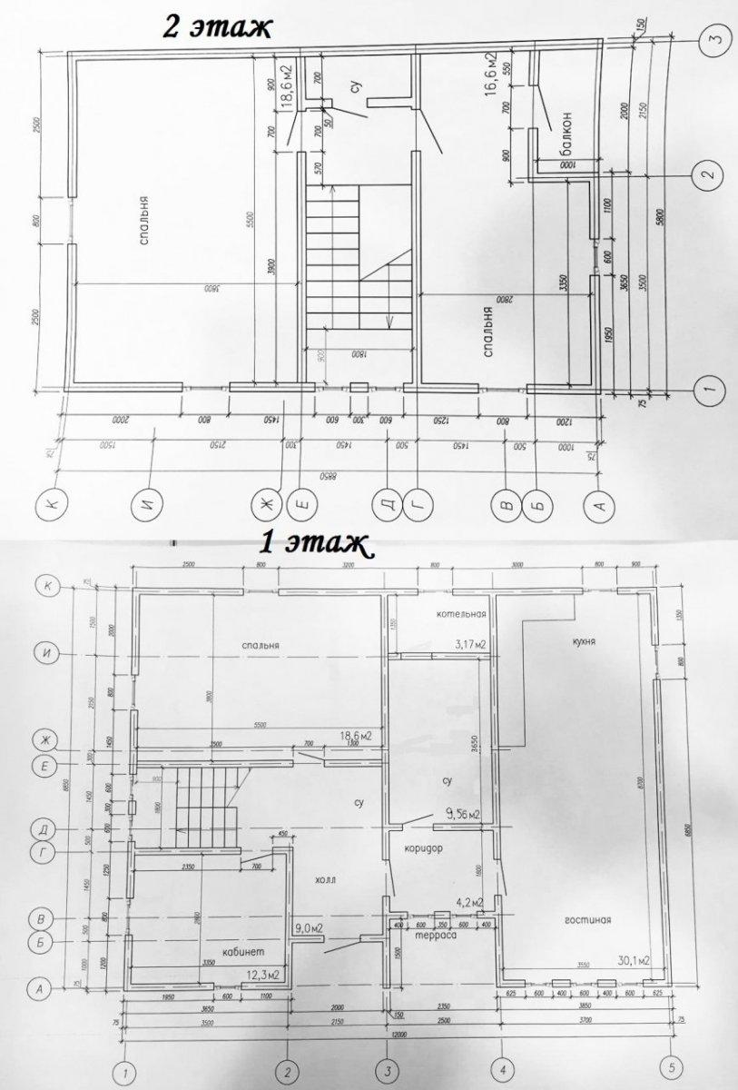 Продажа дома, 128м <sup>2</sup>, 9 сот., Ленинградская, Родничковое снт.
