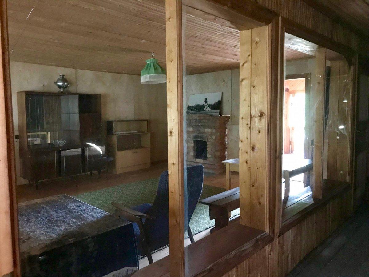 Продажа дома, 220м <sup>2</sup>, 24 сот., Домкино, Домкино дер.