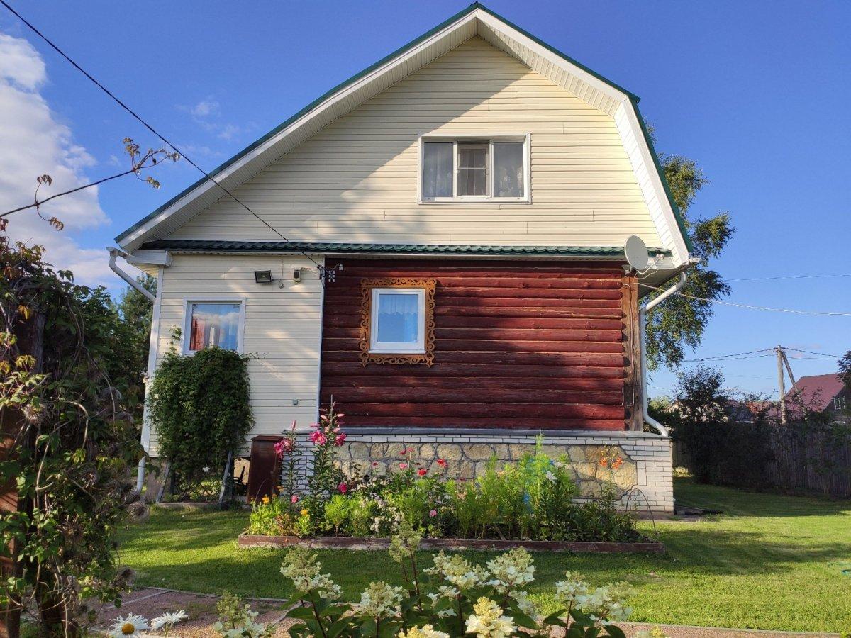 Продажа дома, 60м <sup>2</sup>, 18 сот., Вырица, Румянцева ул.