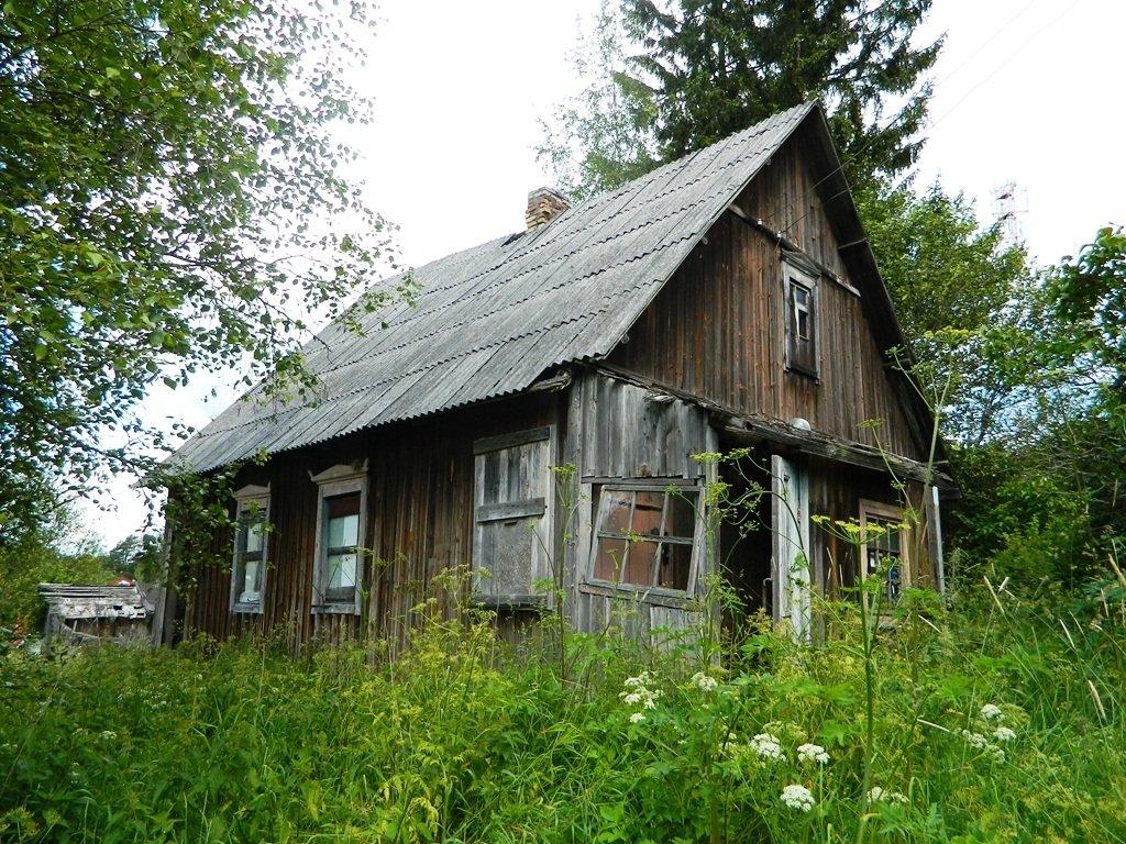 Продажа дома, 52м <sup>2</sup>, 15 сот., Мельниково, Калинина ул.,  д 38