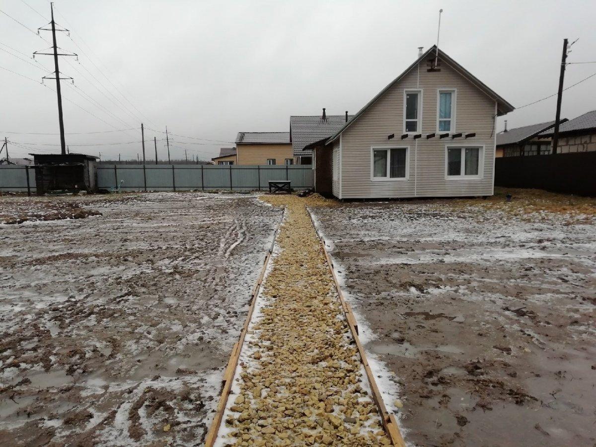 Продажа дома, 112м <sup>2</sup>, 12 сот., Дятлицы, Прилесье КП,  д 1