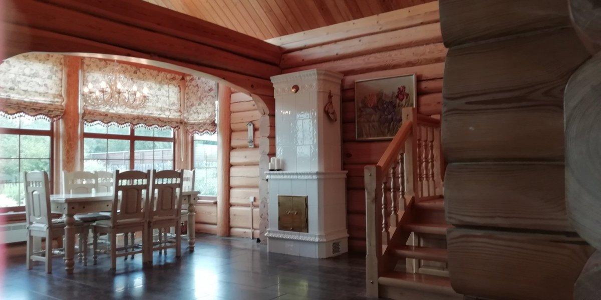 Продажа дома, 180м <sup>2</sup>, 20 сот., Вороново, Вороново дер.,  д 15