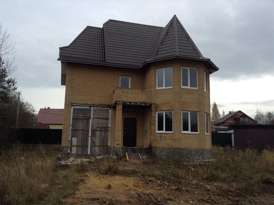 Продажа дома, 200м <sup>2</sup>, 10 сот., Новое Токсово, Новое Токсово массив