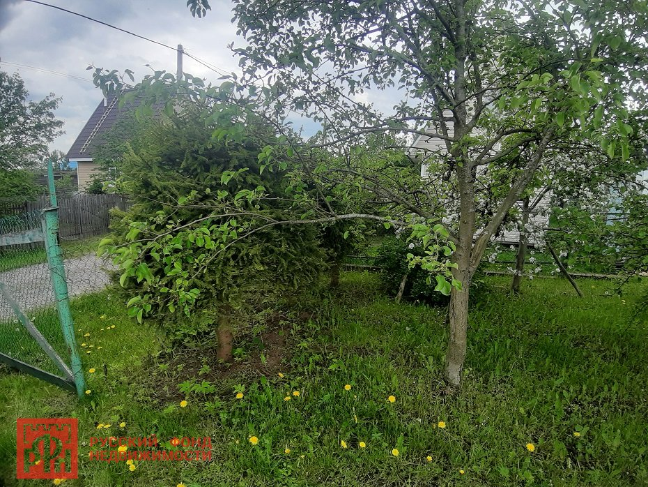 Продажа дома, 40м <sup>2</sup>, 6 сот., Ленинградская, Орбита-2 снт,  д 357