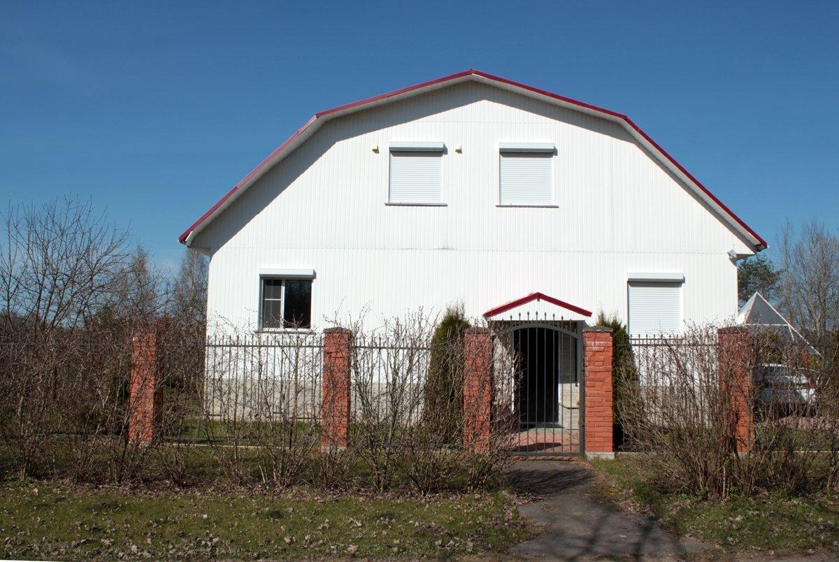 Продажа дома, 220м <sup>2</sup>, 10 сот., Шильцево, Шильцево дер.