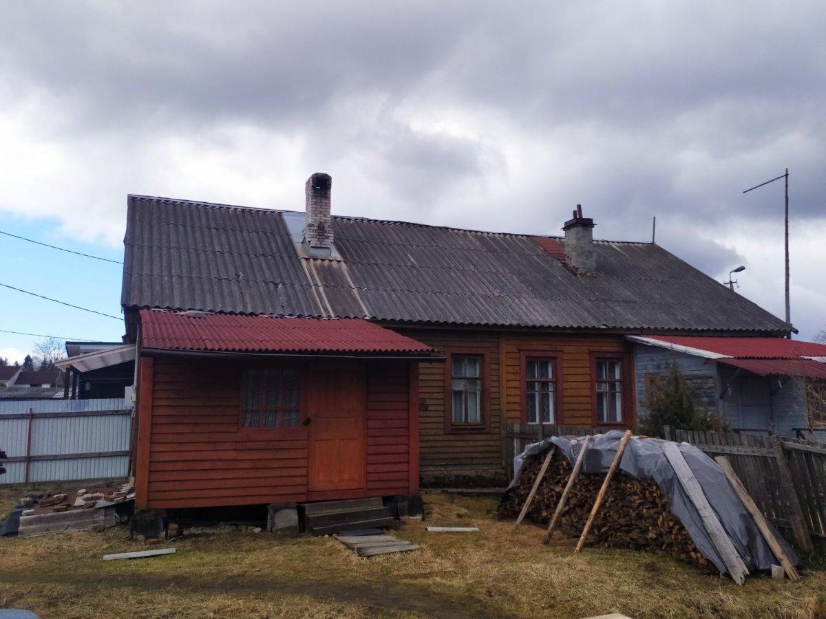 Продажа дома, 40м <sup>2</sup>, 9 сот., Стеклянный, Дорожная ул.,  д 6