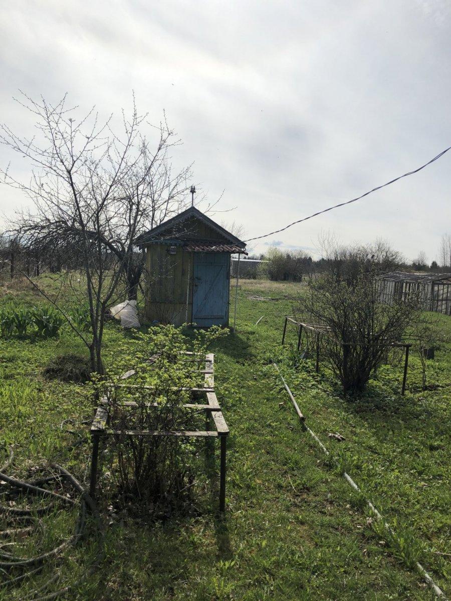 Продажа дома, 36м <sup>2</sup>, 30 сот., Володарское, Володарское пос.,  д 36