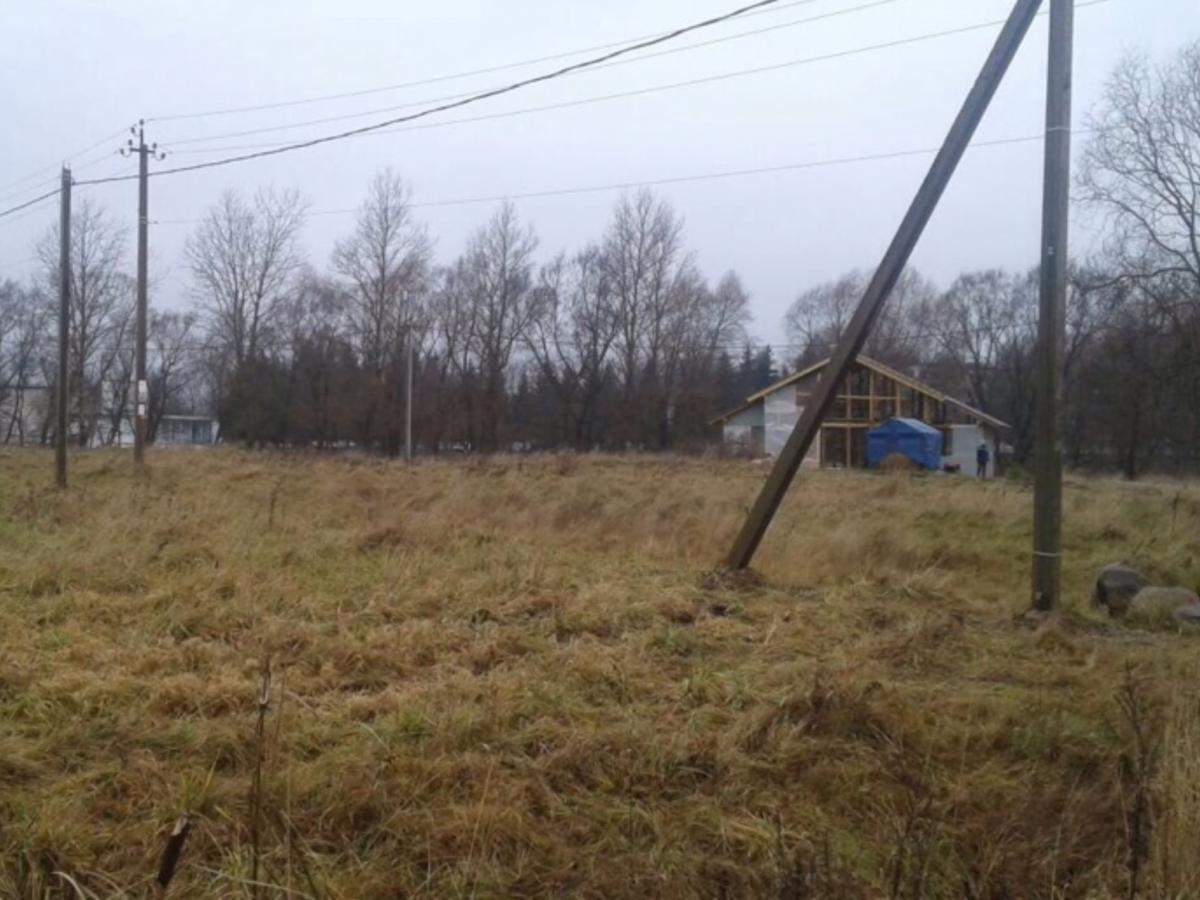 Продажа участка, Разбегаево, Разбегаево дер.