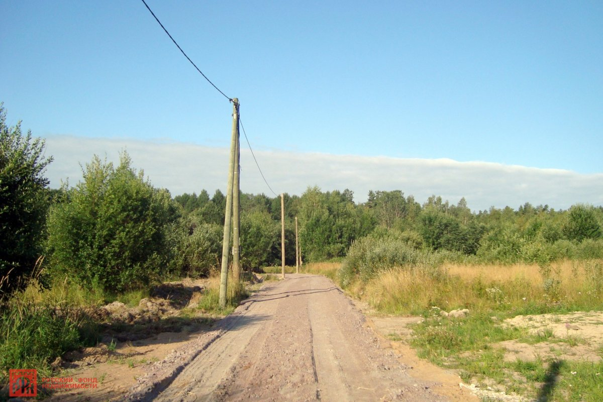 Продажа участка, Красносельское, Красносельское пос.