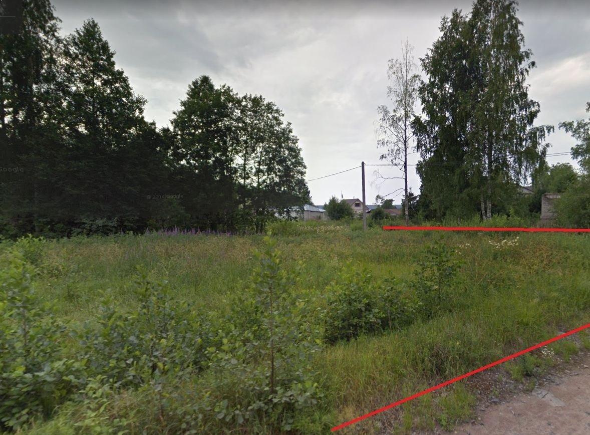 Продажа участка, Ландышевка, Ландышевка пос.