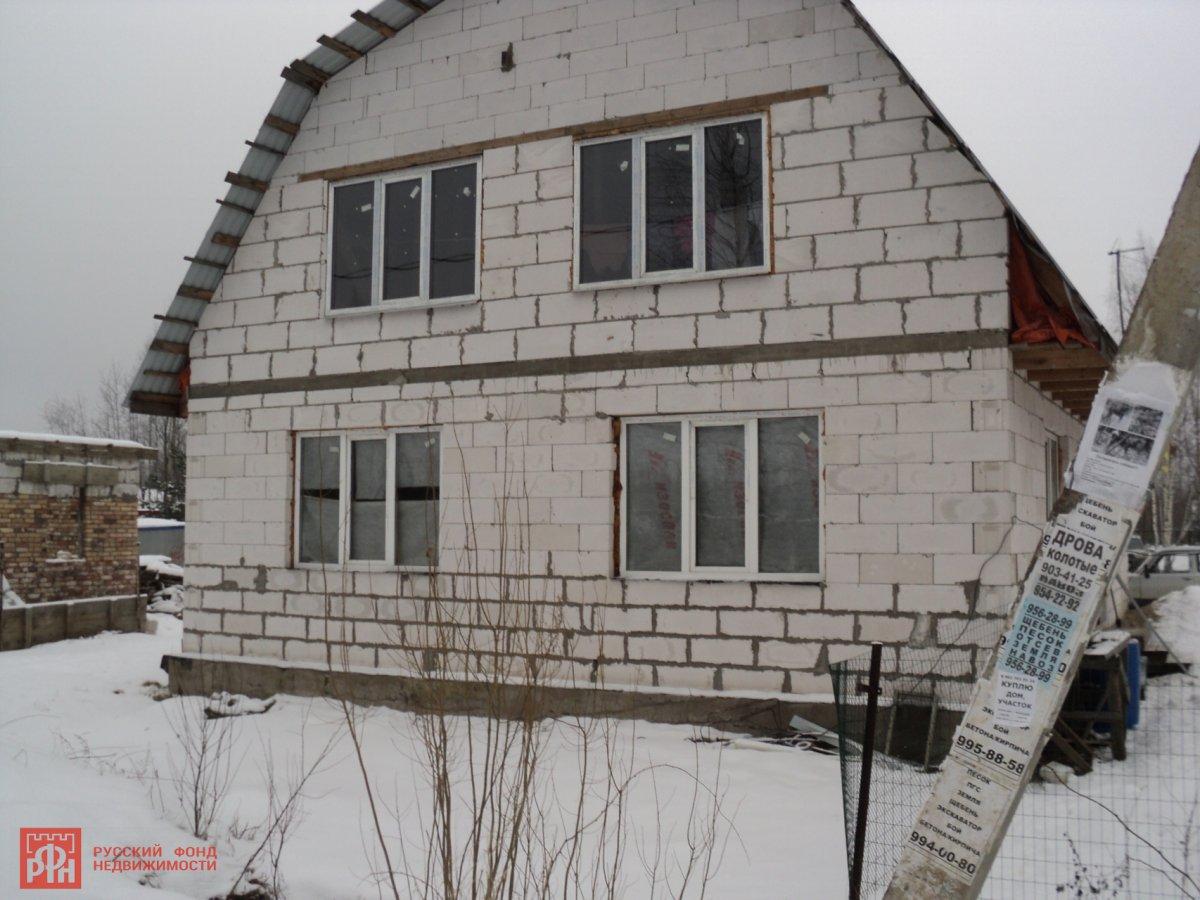Продажа дома, 180м <sup>2</sup>, 9 сот., Рахья, Рахья пос.