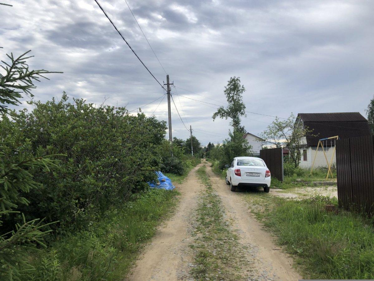 Продажа дома, 60м <sup>2</sup>, 12 сот., Ленинградская, Маяк (Беляевский мох) снт.