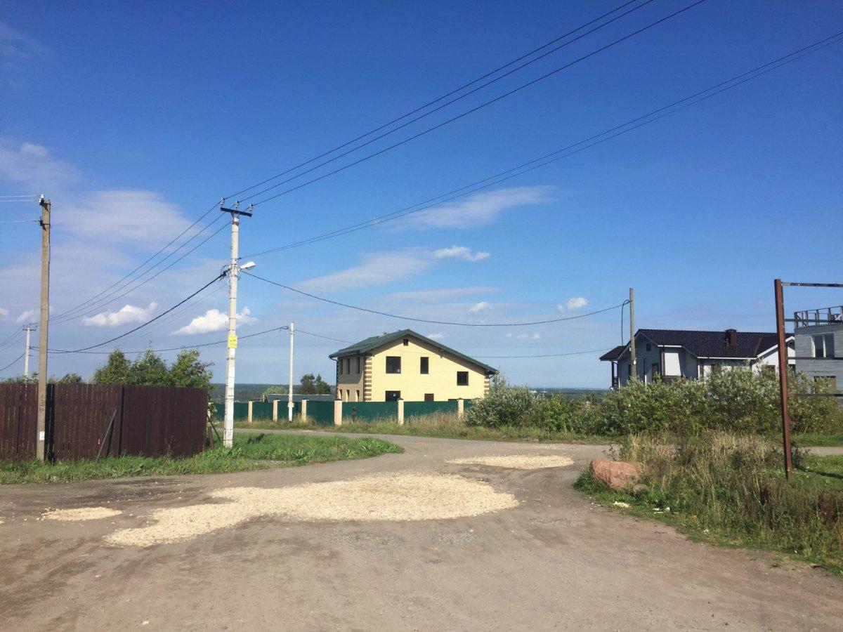 Продажа участка, Кемпелево, Кемпелево дер.