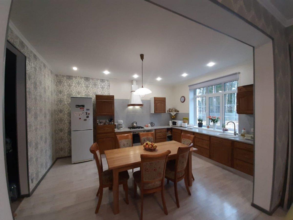 Продажа дома, 225м <sup>2</sup>, 20 сот., Ленинградская, Каскад днп