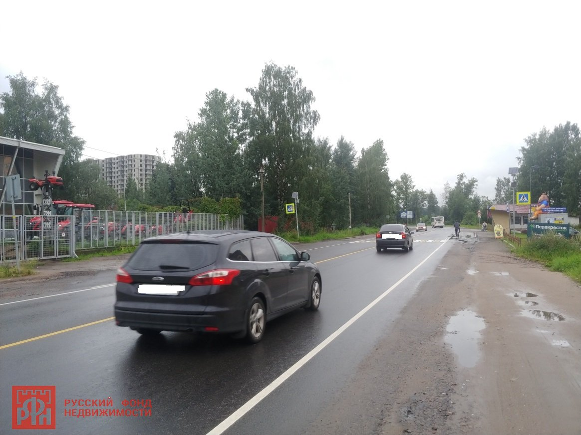 Продажа участка, Новое Девяткино, Главная ул.