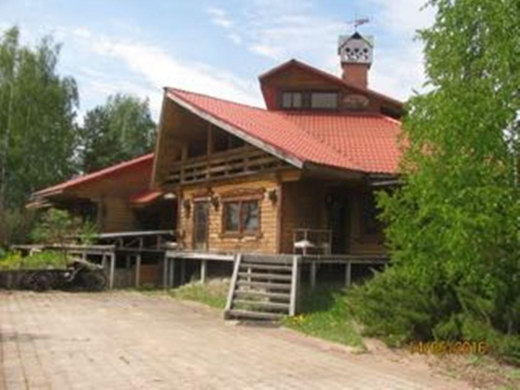 Продажа дома, 471м <sup>2</sup>, 21 сот., Балсово, Балсово дер.