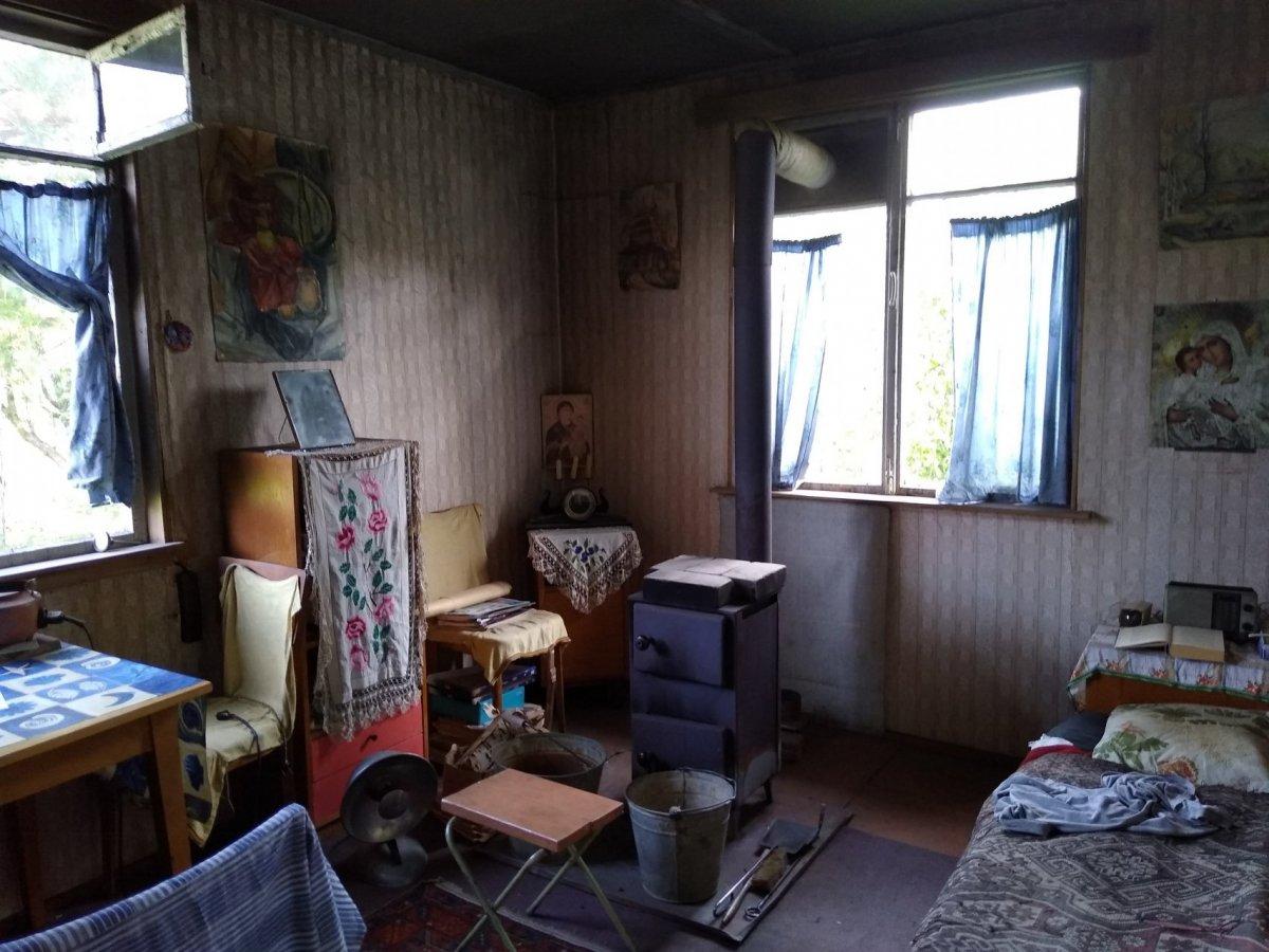 Продажа дома, 30м <sup>2</sup>, 6 сот., Ленинградская, Компрессор-2 снт