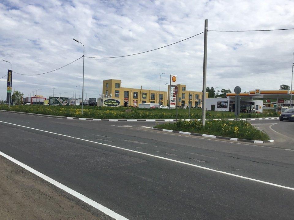 Продажа участка, Петергоф, Троицкая гора
