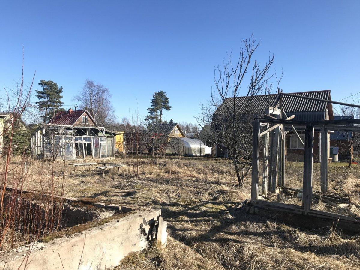 Продажа участка, Ленинградская, Горы-2 массив