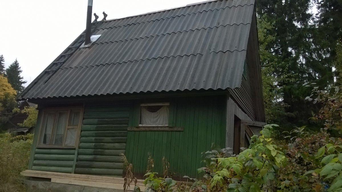 Продажа участка, Сосновый Бор, Александра Невского ул.,  д 3