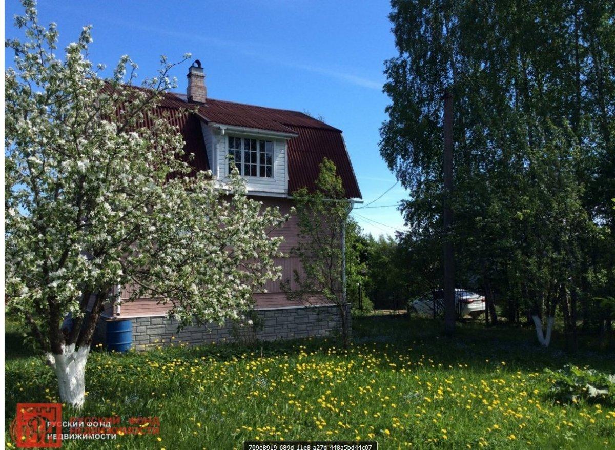 Продажа дома, 70м <sup>2</sup>, 12 сот., Орехово, Орехово пос.