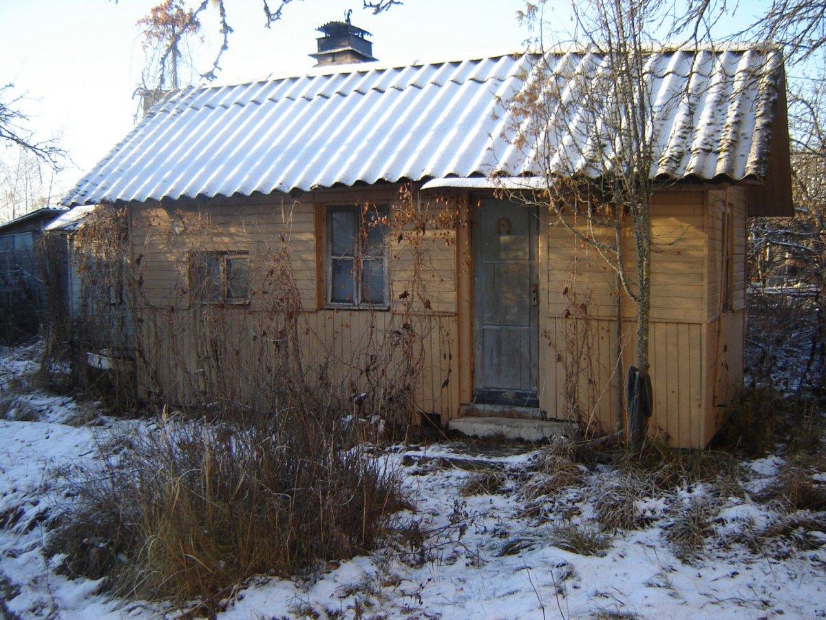 Продажа дома, 80м <sup>2</sup>, 12 сот., Ленинградская, Посадников Остров массив