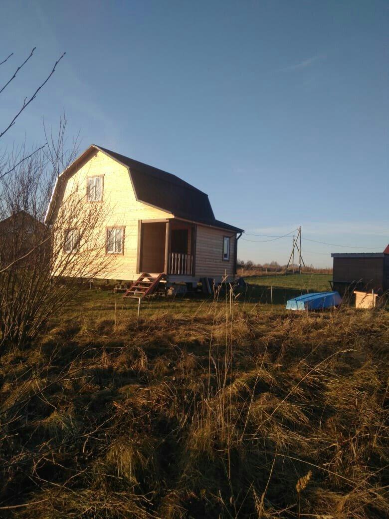 Продажа дома, 70м <sup>2</sup>, 15 сот., Межозерный, Межозерный пос.