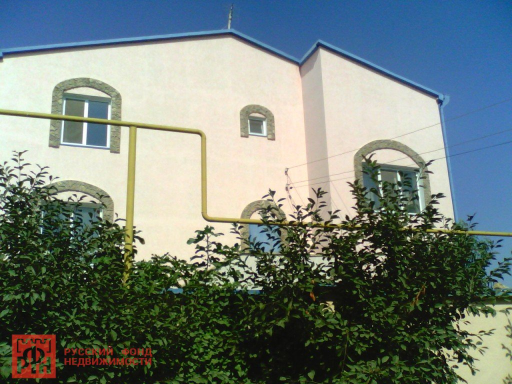 Продажа дома, 250м <sup>2</sup>, 10 сот., Уютное, Дружбы ул.