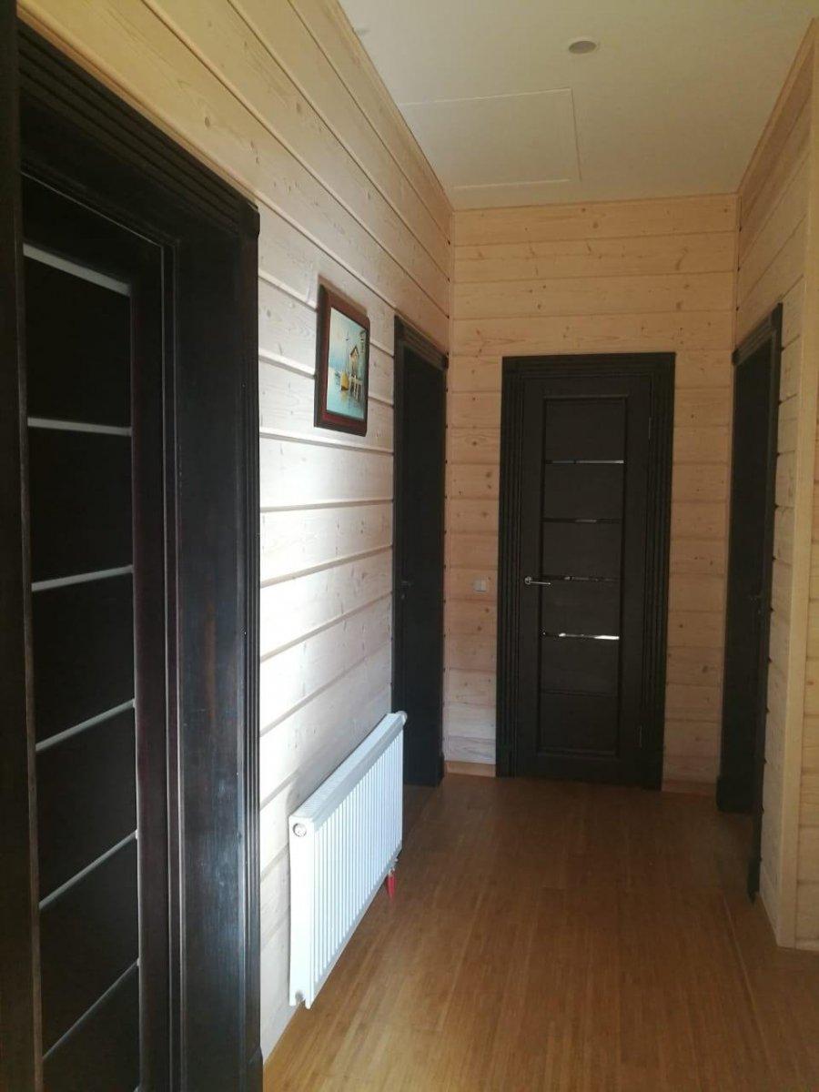 Продажа дома, 132м <sup>2</sup>, 9 сот., Ленинградская, Коробицыно пос.