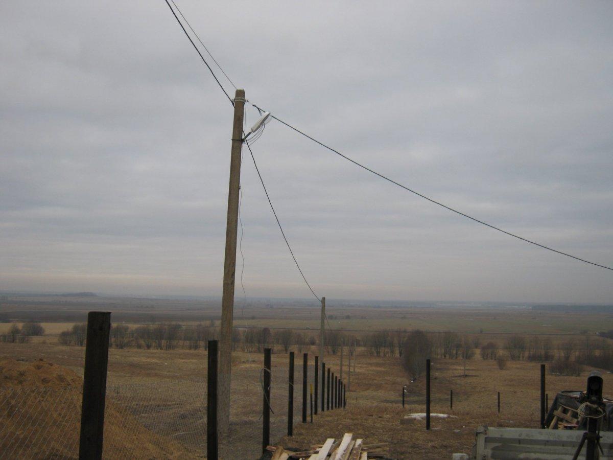 Продажа участка, Пигелево, Пигелево дер.