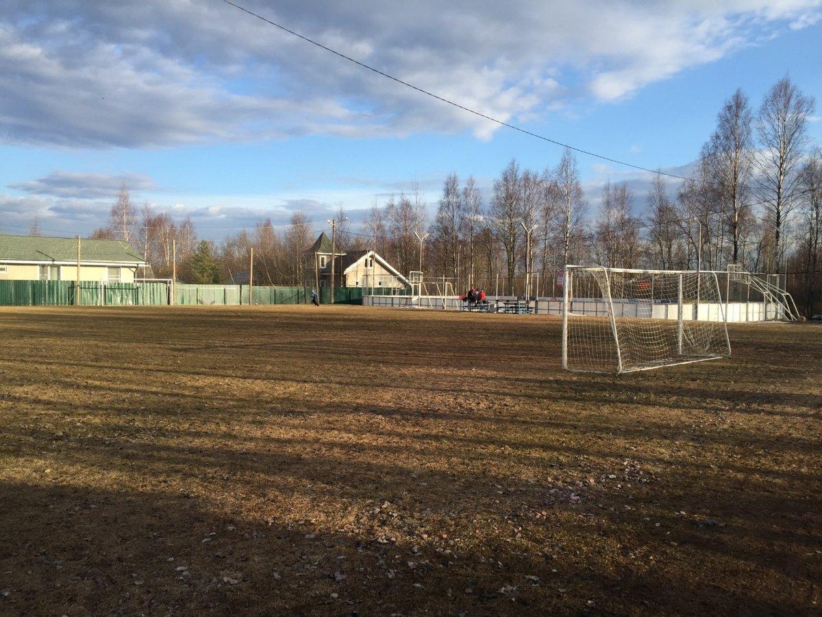 Продажа участка, Ленинградская, Белоостров массив,  Поляна-2 снт.