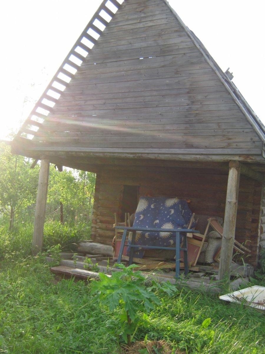 Продажа дома, 73м <sup>2</sup>, 6 сот., Ленинградская, Новая Ропша сад-во