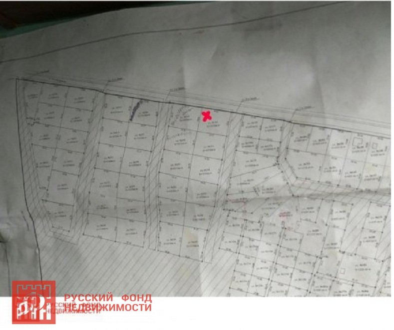 Продажа участка, Ленинградская, 7 линия