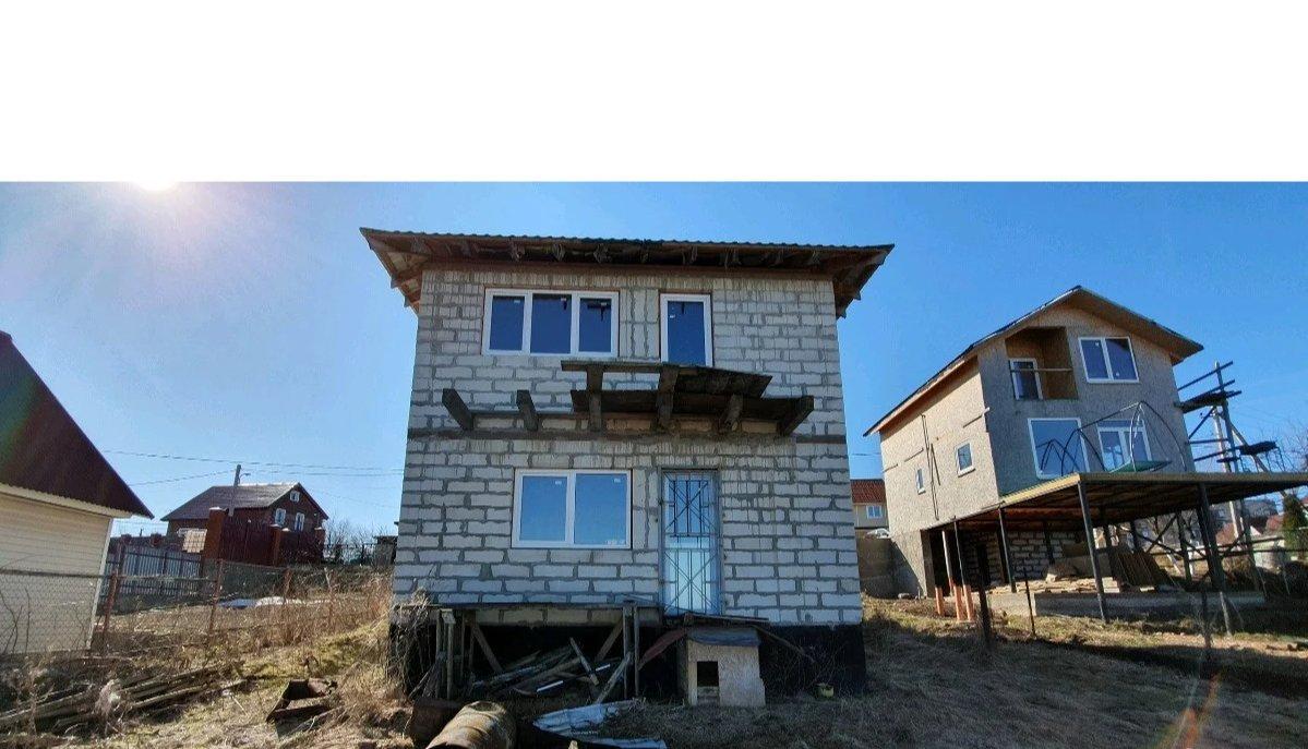 Продажа дома, 80м <sup>2</sup>, 7 сот., Пеники, Новая ул.,  д 20