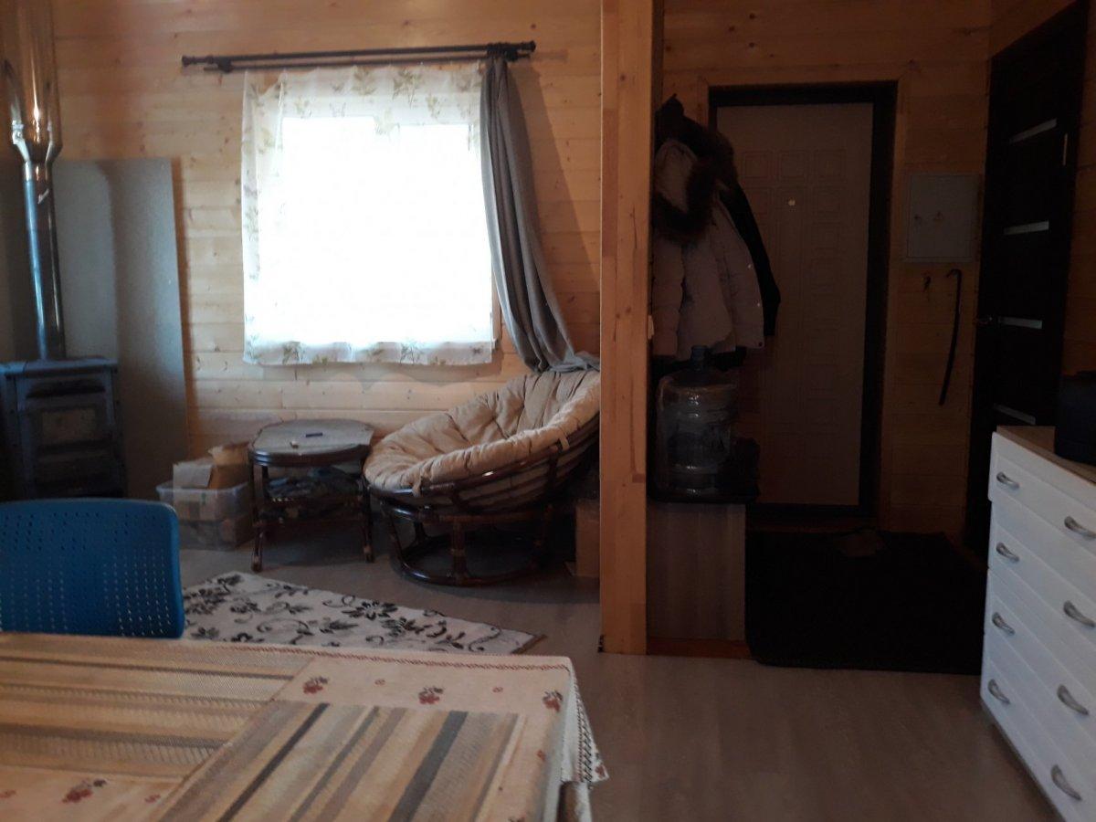 Продажа дома, 100м <sup>2</sup>, 6 сот., Ленинградская, Мертуть массив,  д 31