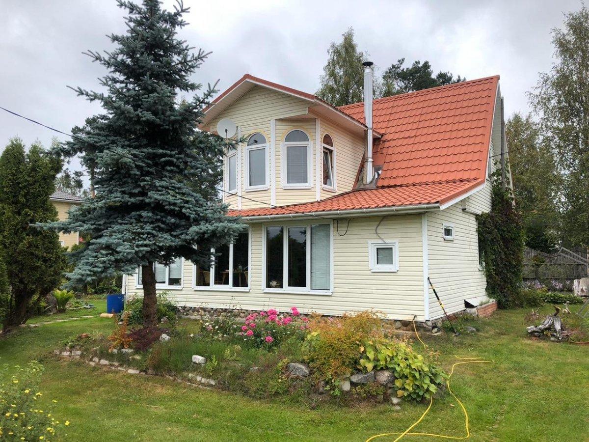 Продажа дома, 120м <sup>2</sup>, 10 сот., Нагорное, Нагорное пос.