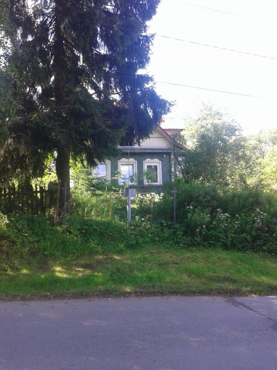 Продажа дома, 72м <sup>2</sup>, 12 сот., Тярлево, Большая ул.