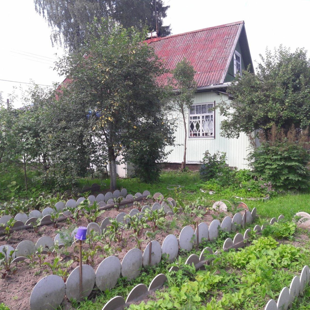 Продажа дома, 82м <sup>2</sup>, 12 сот., Вырица, Воскресенская ул.